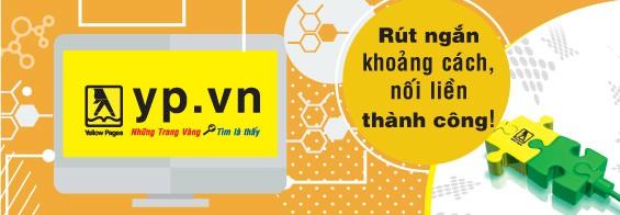 Trang vàng Việt Nam yp.vn
